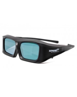 Xpand X103 Universal 3D Cinema Active Glasses