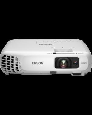 Epson EB-X18 XGA 3000 Lumens 3LCD Projector