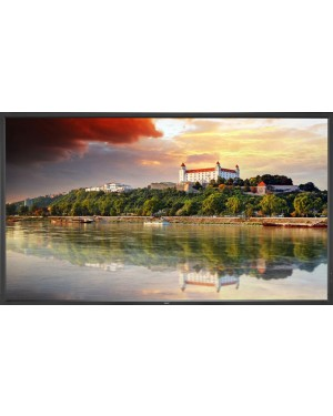 "NEC X841UHD-2 84"" LED Backlit Ultra High Definition Display"