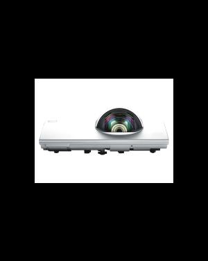 Hitachi CP-CW300 WXGA 3100 Lumens LCD Projector