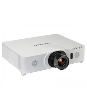 Hitachi CP-WX8265 WXGA 6500 Lumens 3LCD Projector