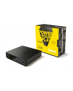 Zotac ZBOX MAGNUS EN970 Plus (ZBOX-EN970-P-BE) (Core i5, 8GB, SSD/HDD, Win 10)