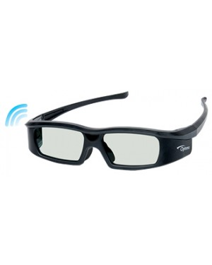 Optoma ZF2100 System 3D Glasses